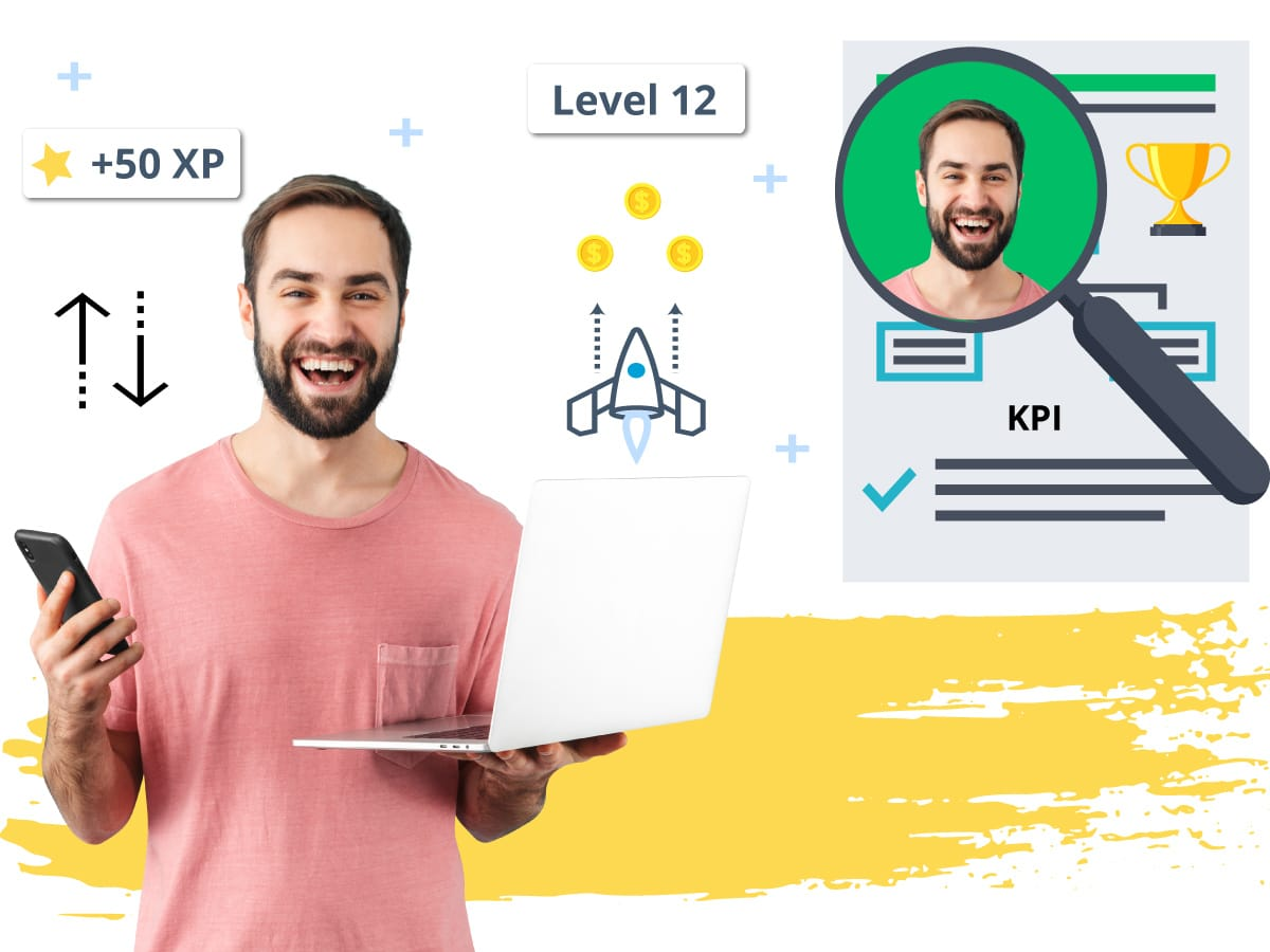 Gamification for Remote Work