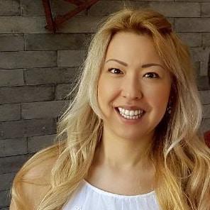 Marcia Kanazawa